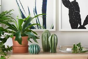 8 декоративных вещей из ИКЕА, которые украсят любую комнату