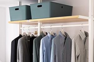 8 классных новинок из ИКЕА для удобного хранения в квартире