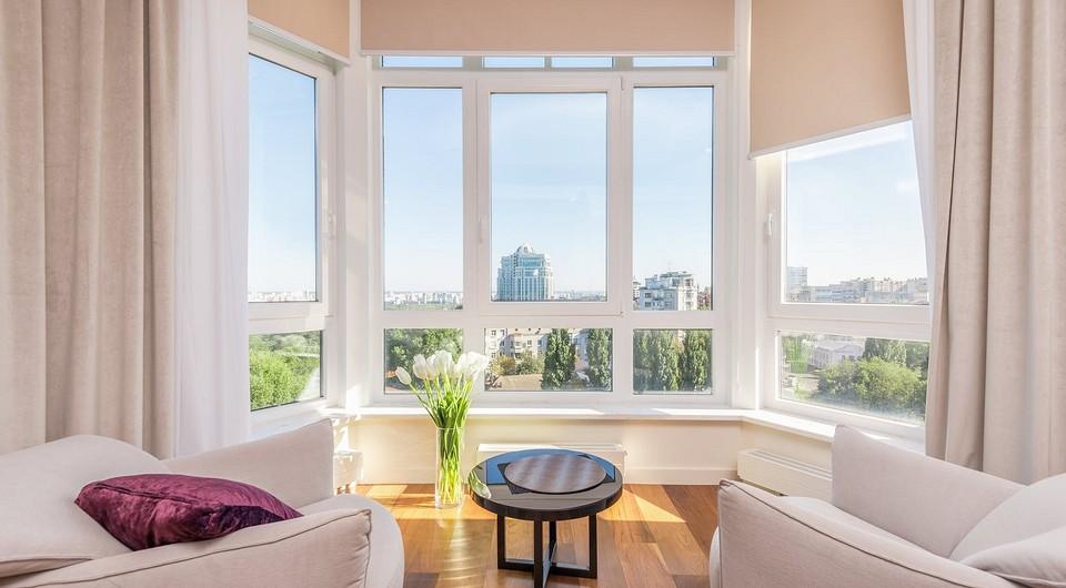 5 гостиных, в которых отказались от дивана (и не пожалели)