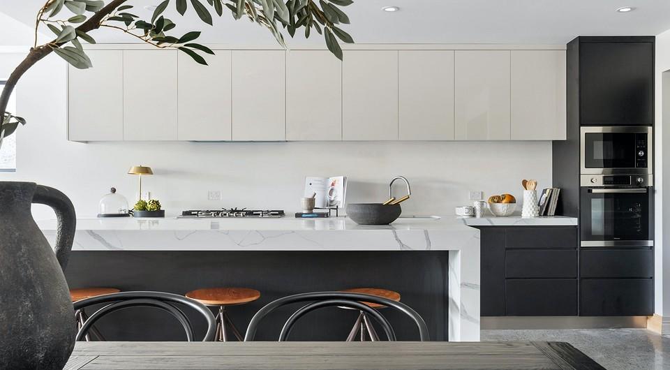 7 типичных ошибок при выборе кухонного острова (помешают комфорту и испортят интерьер)
