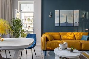 Комплекты мебели — антитренд. А как сочетать разную мебель правильно?