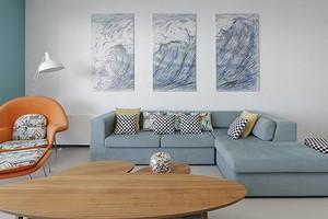15 признаков модного и современного дивана для гостиной в 2021 году