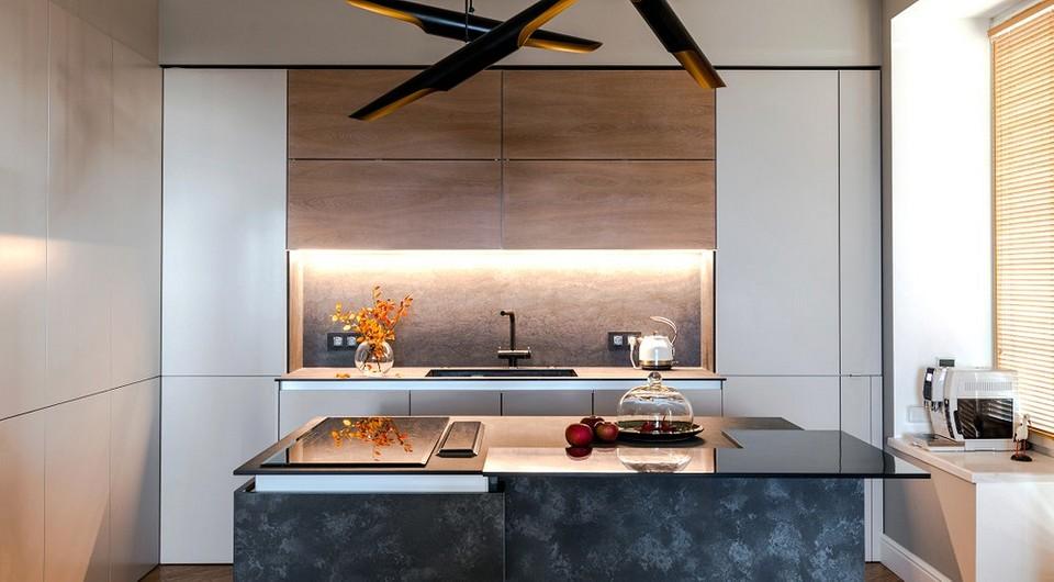 10 беспроигрышных приемов для оформления кухни в стиле минимализм