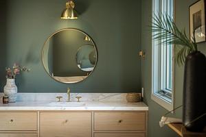 6 самых нужных советов для удобного и красивого освещения ванной комнаты