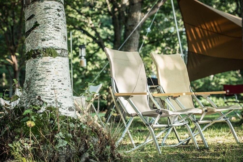 7 решений для мобильного места отдыха на даче, которое можно подготовить за час