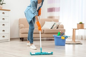 Уборка на «майских»: 5 нужных советов, которые сделают ее проще и приятнее