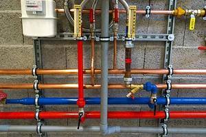 Что такое обратный клапан для воды и для чего он нужен