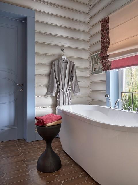 Ванная комната при спальне хоз&...