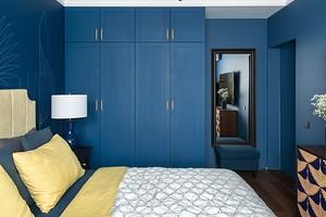 Мнение дизайнеров: нужен ли телевизор в спальне