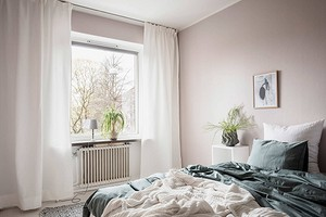 Простой дизайн спальни: советы и идеи оформления, которые легко повторить
