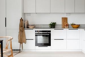 6 стильных шведских кухонь, которые приводят в восторг