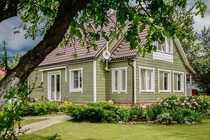 5 шагов к идеальному ландшафту перед домом