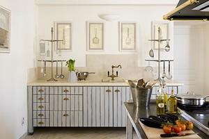 Вы еще не видели: 7 нестандартных идей для оформления кухонных фасадов