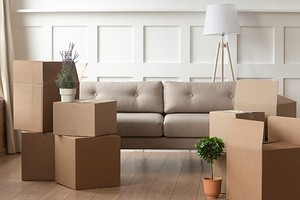 7 нужных советов по оформлению интерьера для тех, кто часто переезжает