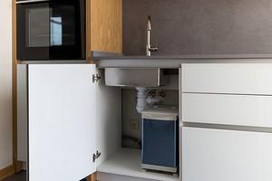 6 ошибок в организации шкафа под мойкой на кухне (вам будет неудобно им пользоваться)