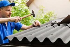 Подробная инструкция по монтажу ондулина на крышу