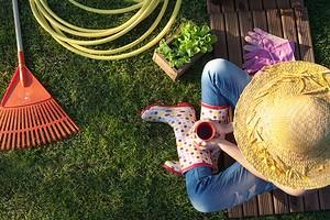 8 важных дел в саду, которые вам нужно закончить до середины лета (а начать уже сейчас)
