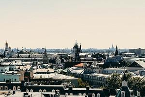 В центре Москвы можно купить квартиру от 3,5 млн рублей