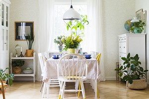 7 вещей из «бабушкиного» интерьера, которые украсят вашу дачу