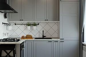 Как стильно! 7 готовых проектов кухонь от ИКЕА, которыми легко вдохновиться