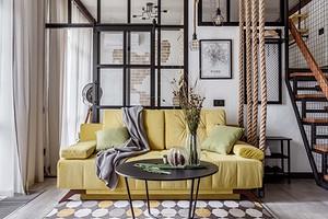 Маленькая квартира в Сочи для семьи из четырех человек