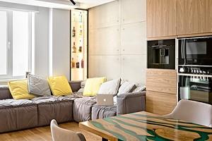 Модульный диван в интерьере: советы по выбору и вдохновляющие фотоидеи