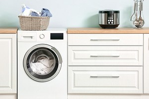 6 грубых ошибок в установке стиральной машины, которые помешают ее работе