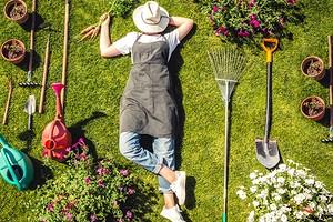 6 дачных идей, которые облегчат жизнь начинающего огородника