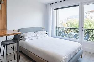 5 классных микроквартир из Европы, которые сдают в аренду