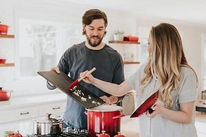 5 правил организации кухни, которые помогут избежать бытовых ссор