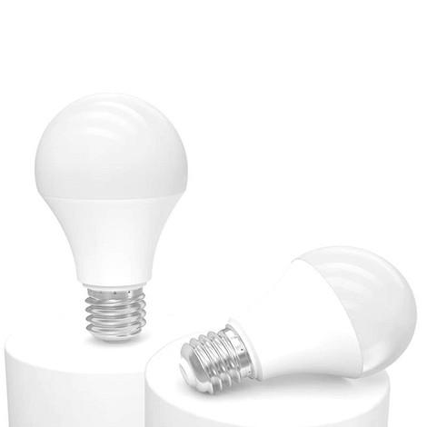 Лампа E27 с голосовым управлением
