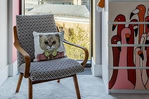 10 примеров, когда советскую мебель вписали в современный интерьер (и это выглядит круто)