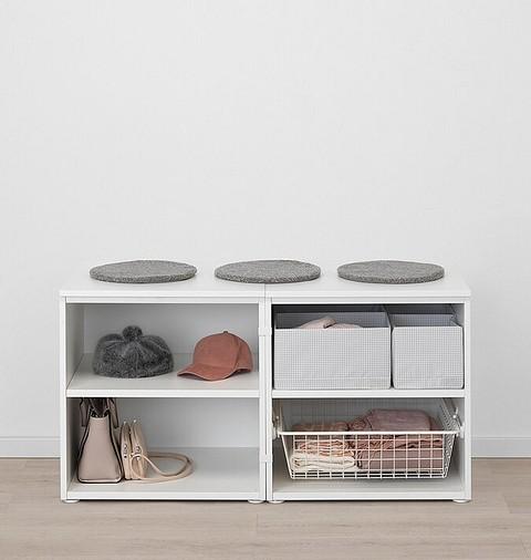 Особенно популярна мебель для &...