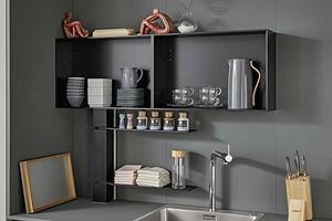 8 примеров идеального хранения на кухне, которые хочется повторить у себя