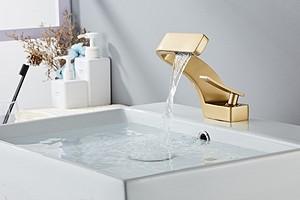 6 смесителей с AliExpress, с которыми получится самая стильная ванная