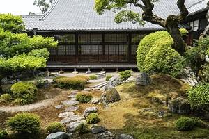 5 правил японского сада, которые хорошо приживутся на вашем участке