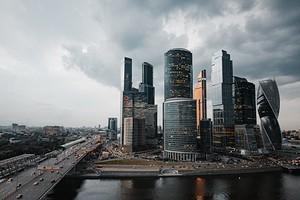 Вырос спрос на апартаменты в «Москва-Сити»: почти на 100% по сравнению с 2019-м годом