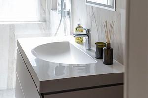 8 советов по ремонту ванной для тех, кому некуда съехать