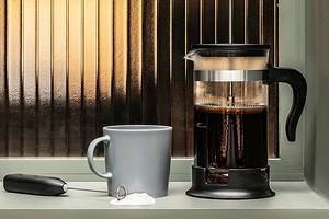 11 товаров из ИКЕА, которые оценят кофеманы
