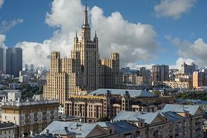 Многомиллионные квартиры: топ-10 самых дорогих объектов для аренды в Москве