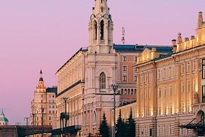 Москва обогнала Милан, Копенгаген, Прагу и Франкфурт в рейтинге самых инновационных городов