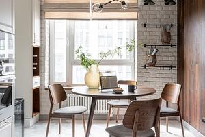 Интерьер для семьи: уютная и светлая квартира в Екатеринбурге