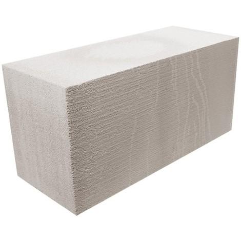 Газобетонный блок D500 600х250х150 мм