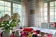 Выбираем шторы для дачи: 44 потрясающих примера, которые вам понравятся