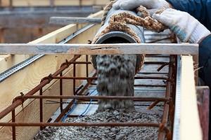 Какая марка бетона нужна для фундамента: советы и сводная таблица