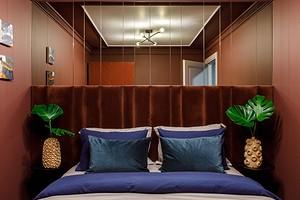5 лучших интерьерных приемов для комнаты без окна