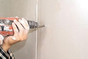 2 метода выравнивания стен гипсокартоном: полезные инструкции для отделочников