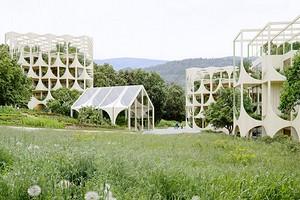 «Умный» город: в Норвегии представили концепцию будущего