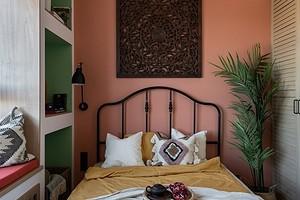 Спальня площадью 10 кв. м: 6 проектов с планировками и советы по оформлению