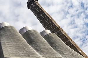 Топ-7 электростанций мира с самой необычной архитектурой